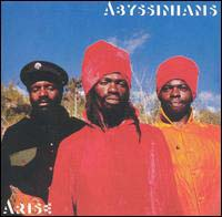 Abyssinians: Arise