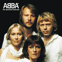 ABBA: Definitive Collection