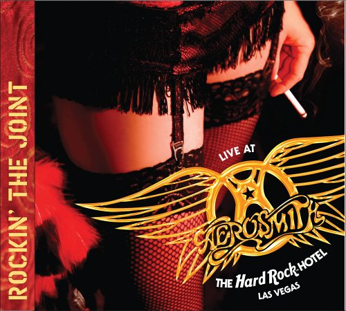 Aerosmith: Rockin' the Joint ( Live at the Hard Rock Hotel )
