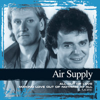 Air Supply: Collections