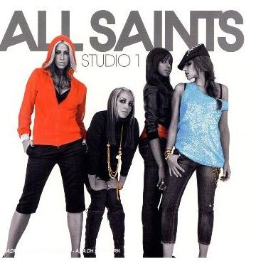 All Saints: Studio 1