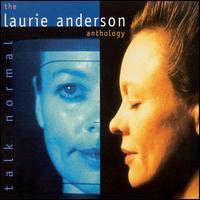 Anderson, Laurie: Anthology