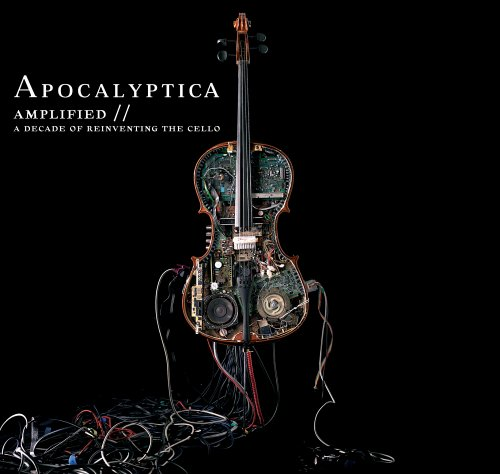 Apocalyptica: Amplified - A Decade Of Reinventing The Cel