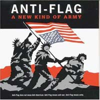 Anti - Flag: A New Kind of Army