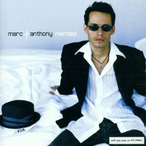 Anthony, Marc: Mended