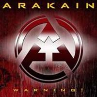 Arakain: Warning!