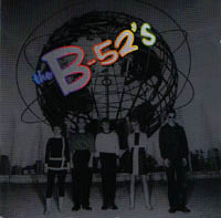 B 52's: Time Capsule: Songs For A Future Generation