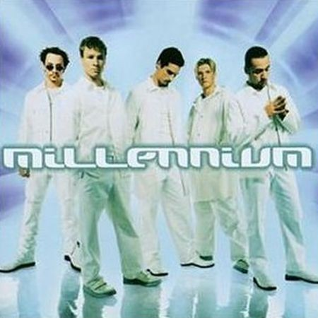 Backstreet Boys The: Millennium