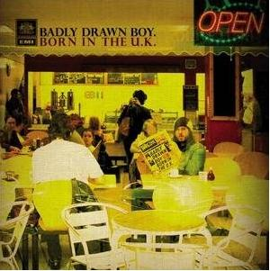 Badly Drawn Boy: Born in the UK