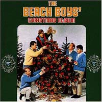 Beach Boys The: Beach Boys Christmas Album