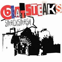 Beatsteaks: Smack Smash