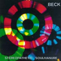 Beck: Stereopathetic Soul Manure