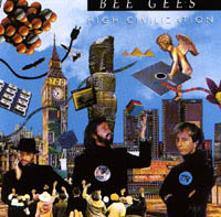 Bee Gees The: High Civilization