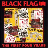 Black Flag: First Four Years