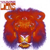Black Crowes: Lions