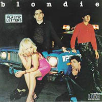 Blondie: Plastic Letters (Remastered)