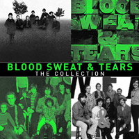Blood Sweat & Tears: Collection