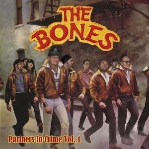 Bones The: Partner in Crime Vol. 1