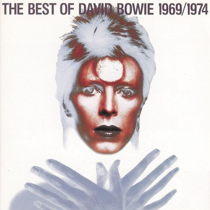Bowie, David: Best Of David Bowie 1969 / 1974