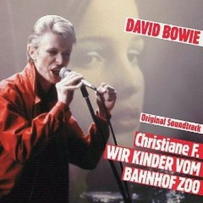 Bowie, David: Christiane F. / OST