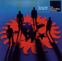 Brand New Heavies The: Funk The Best Of