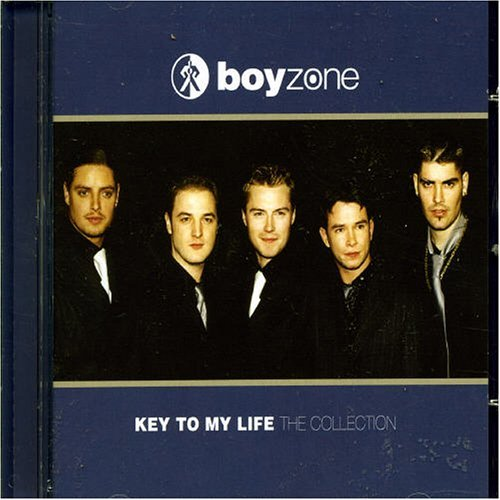 Boyzone: Key to My Life: The Collection