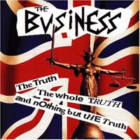 Business: Truth Whole Truth and Nothing But the Truth
