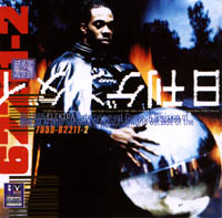 Busta Rhymes: Extinction Level Event * The Final World Front