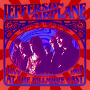 Byrds The: Live At The Fillmore - February 1969
