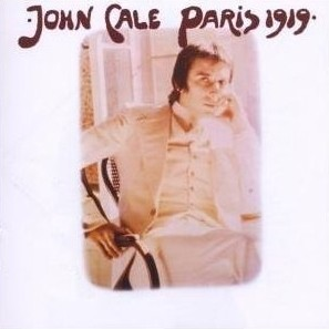 Cale, John: Paris 1919