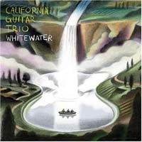 California Guitar Trio: White Water