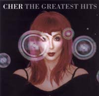 Cher: My Life:The Greatest Hits