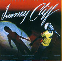 Cliff, Jimmy: Best Of Jimmy Cliff