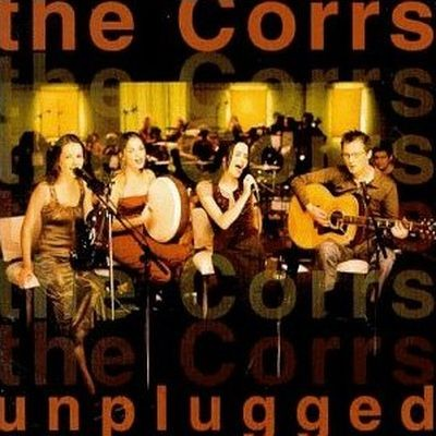 Corrs The: Unplugged