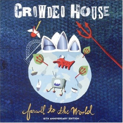 Crowded House: Farewell to the World