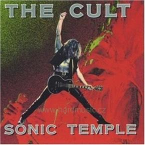 Cult The: Sonic Temple