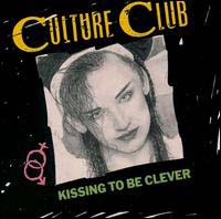 Culture Club: Kissing to Be Clever