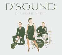 D'Sound: Doublehearted