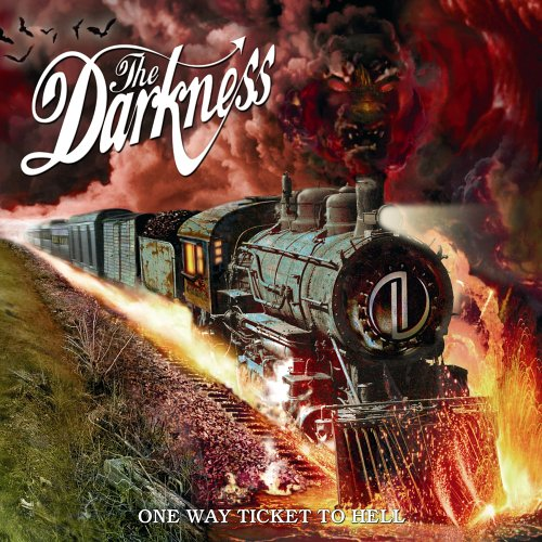 Darkness: One Way Ticket to Hell.. . and Back