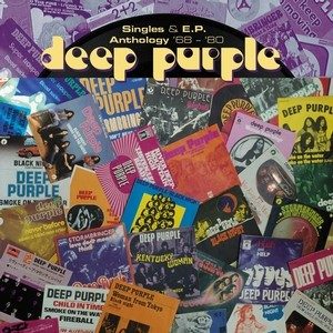 Deep Purple: Anthology