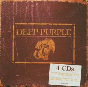 Deep Purple: Live Across Europe 1993