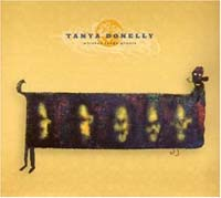 Donelly, Tanya: Whiskey Tango Ghost