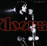 Doors The: In Concert