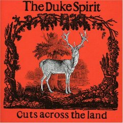 Duke Spirit: Cuts Across the Land