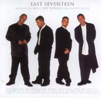 East 17: Around the world / best of