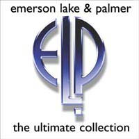 Emerson Lake & Palmer: Ultimate Collection