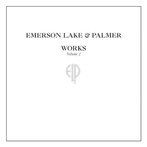 Emerson Lake & Palmer: Works Volume One