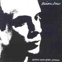 Eno, Brian: Before and After Science
