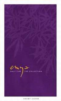 Enya: Only Time - Collection Box Set