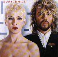 Eurythmics: Revenge